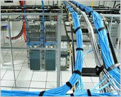 Advanced datacenter for best web hosting